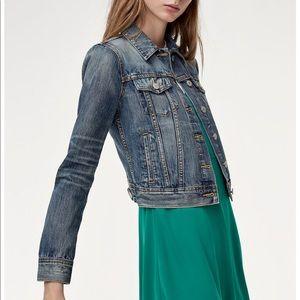 Aritiza Talula 'Edo' Denim Jacket